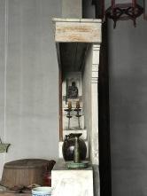Der Küchen Buddha