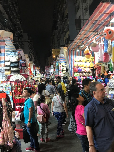 Lady Market