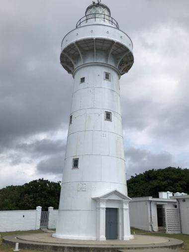 Lighthouse - südlichste Punkt Taiwan