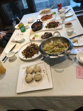chinesisches Essen hat in China nichts mit den ChinaMann aus Deutschland zu tun.